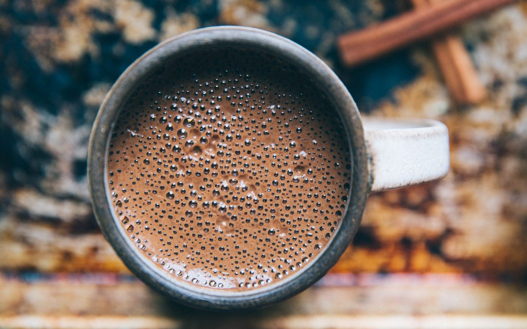 Hot Cocoa (dairy free)