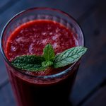Berry Delicious Beet Superfood Smoothie
