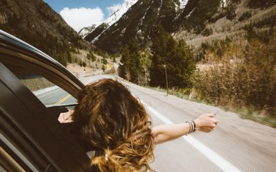 """Traveling """"Healthy"""" Style – My Top Tips & Tricks to Staying on Track Away From Home"""