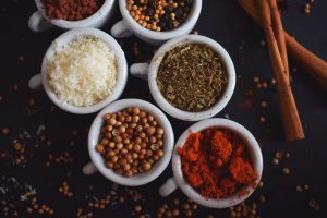 12 Ways To Sneak Superfoods Into Your Diet